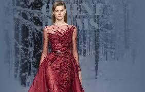ziad nakad ziad nakad fall winter 2017 2018 couture