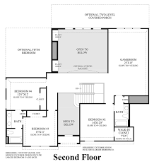 mission floor plans canyon falls the stonebridge home design