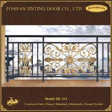 wrought iron room divider curved wrought iron fence panel curved wrought iron fence panel