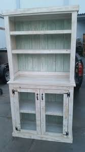 reclaimed wood hutch country style hutch rustic hutch by