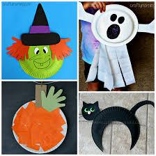 kids halloween paper crafts ye craft ideas