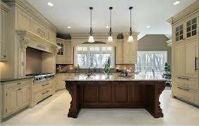 kitchen cabinet refinishing ideas two tone kitchen cabinets ideas that will add to your kitchen