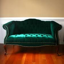 turquoise tufted velvet sofa centerfieldbar com