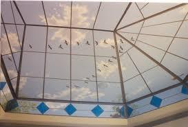 Trompe L Oeil Wallpaper Breakfast Room Trompe L U0027oeil Ceiling Traditional Kitchen