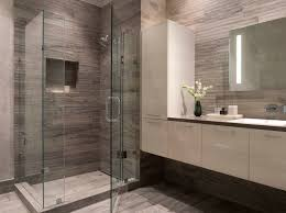 black and gray bathroom ideas 20 refined gray bathroom ideas design and remodel pictures