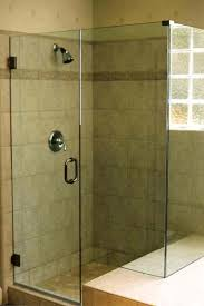 custom shower doors cotati bathroom remodel arch u0027s glass