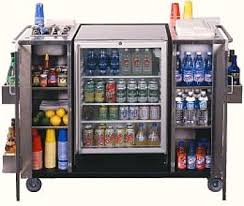 patio beverage cooler cart the best beverage carts bring convenience to your backyard