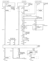air conditioner contactor wiring diagram wiring diagram and