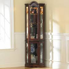 how to arrange a corner china cabinet top 10 best curio cabinets for 2021 home stratosphere