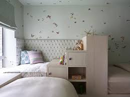 l shaped kids beds contemporary u0027s room