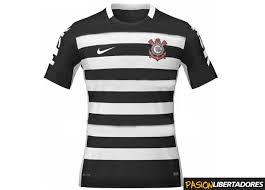 Muito Suposta Nova Camisa do Corinthians, Vazou! #FT23