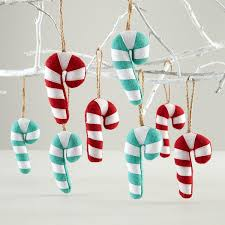 20 felt ornaments for a festive tree home style