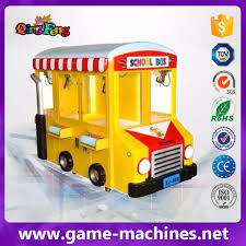 coin operated toy claw machine gift present machine happy train