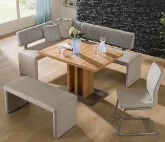 Table With Benches Set Bench Absolutely Ideas Dining Table Set All Room Regarding Elegant