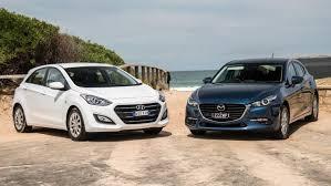 mazda small car models small car comparison mazda vs hyundai fleetplus