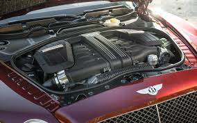 2013 bentley continental gt speed first drive motor trend