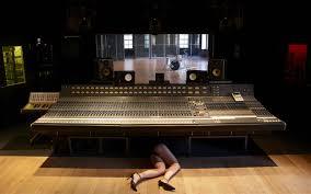 picture studio quinton parris studio time