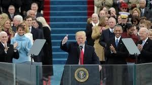 donald trump presiden amerika fakta unik mengenai pelantikan presiden amerika donald trump vebma com