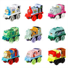 spongebob squarepants spongebob squarepants 9 pack thomas and friends minis wiki