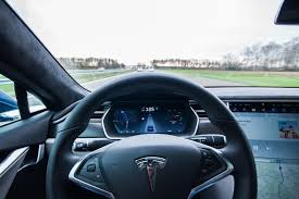 suv tesla inside 2016 tesla model s p90d review gtspirit