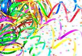 birthday ribbons birthday ribbons stock image image of beautiful celebration