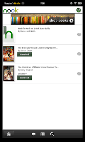 Kindle Paperwhite Barnes And Noble How To Read Nook Books On Your Kindle Fire