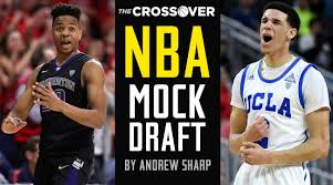 Hit The Floor Killer Crossover - 2017 nba mock draft will the lakers take lonzo ball si com