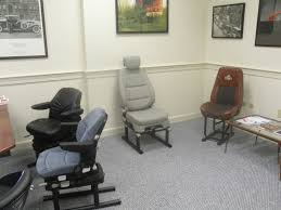 custom automotive office chairs by kmr werkes custommade com