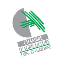 chambre d agriculture tarn et garonne c vector logos brand logo company logo