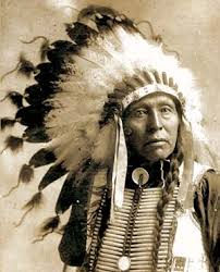 the symbolic meaning of an indian headdress