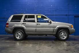 1997 jeep grand cherokee 4x4 northwest motorsport