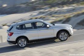 exclusive interview with joe wierda bmw x3 product manager