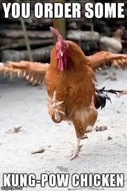 Karate Memes - master of peck fu imgflip
