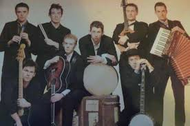 the pogues punk rock and traditional folk irish music daily