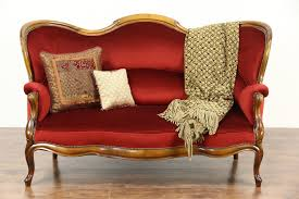 French Provincial Sofas Furniture Antique Couch Styles French Provincial Couch And