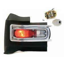 dakota digital led tail lights 1966 chevy chevelle led tail lights dakota digital lat nr160