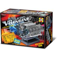 haynes build your own v8 engine walmart com