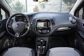 renault sport interior photo collection renault captur essai 16