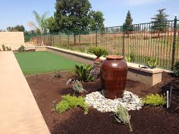 California Landscaping Ideas Artificial Grass Rowland Heights California Landscaping Small
