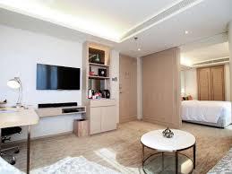 Ideas For A Small Studio Apartment Apartment Looking Small Studio Apartment Designs With White