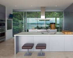 manhattan kitchen design the clearhouse lets you take in all the beauty nature has to offer