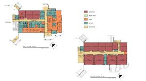 classroom floor plans construction u0026 design north thurston high