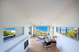 living space coolum bays beach house in queensland australia