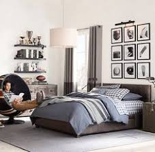 Youth Football Bedroom Gray Navy Bedroom Just Too Keep A Vision Of The