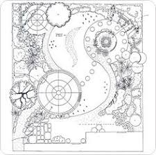 landscape garden plan house szukaj w google outdoors