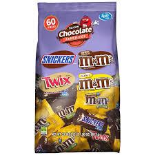 Top 20 Candy Bars Amazon Com Mars Chocolate Favorites Halloween Candy Bars Variety