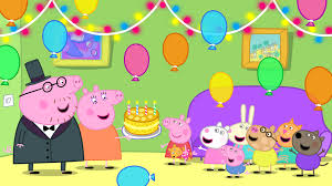 peppa pig party peppa pig party panda play cafe