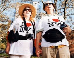 ny tourism bureau number of visitors to york city breaks record