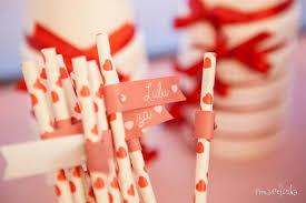 Valentine S Day Birthday Decor by Kara U0027s Party Ideas Heart Birthday Party Valentines Ideas