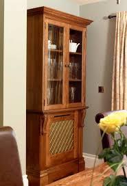 Holz Schrank Wohnzimmer Einrichtung 55 Heizkörperverkleidung Ideen U0026 Kombinationen Mit Möbeln